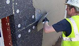 Полистиролбетон в качестве утеплителя стен и перекрытий